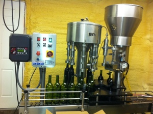 Sideways Bottling Line1
