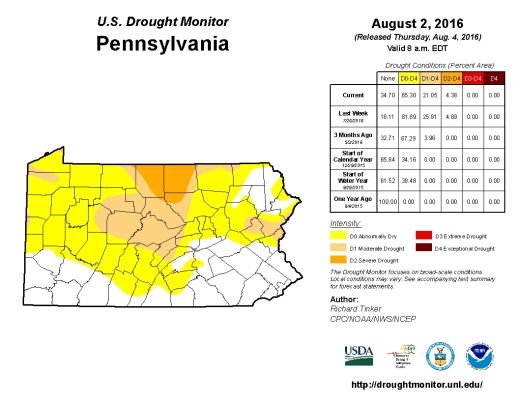 Aug 2016_Michela_Fig 1 Drought Map