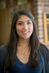 Penn State Plant Science Ph.D. Candidate, Maria Smith, will discuss her research on early leaf removal and cluster thinning techniques for Gruner Veltliner at the 2017 PA Wine Marketing and Research Board Symposium.